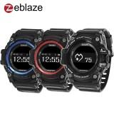ساعت هوشمند مدل Zeblaze Muscle HR