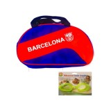کیف ورزشی بارسلونا +هدیه عینک شنا