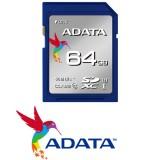 مموری اس دی 64 گیگ ای دیتا Adata sd 64 GB
